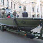 Sturm- und Flachwasserboot © Doppeladler.com