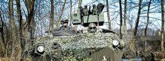 MTPz/UN-A2 Pandur des Österreichischen Bundesheeres © Bundesheer
