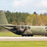 Hercules 8T-CB © Jaap Zwagemaker