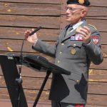 Chefs des Generalstabes, General Othmar Commenda © Doppeladler.com