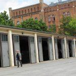Wann die Tore der Halle wieder offen stehen, lesen Sie im Beitrag! © Doppeladler.com