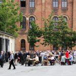 Eröffnung der Panzerhalle © Doppeladler.com