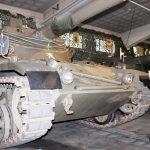 Jagdpanzer Kürassier mit 105 mm Panzerkanone © Doppeladler.com