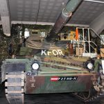 Jagdpanzer Kürassier A2 in der KFOR-Variante © Doppeladler.com