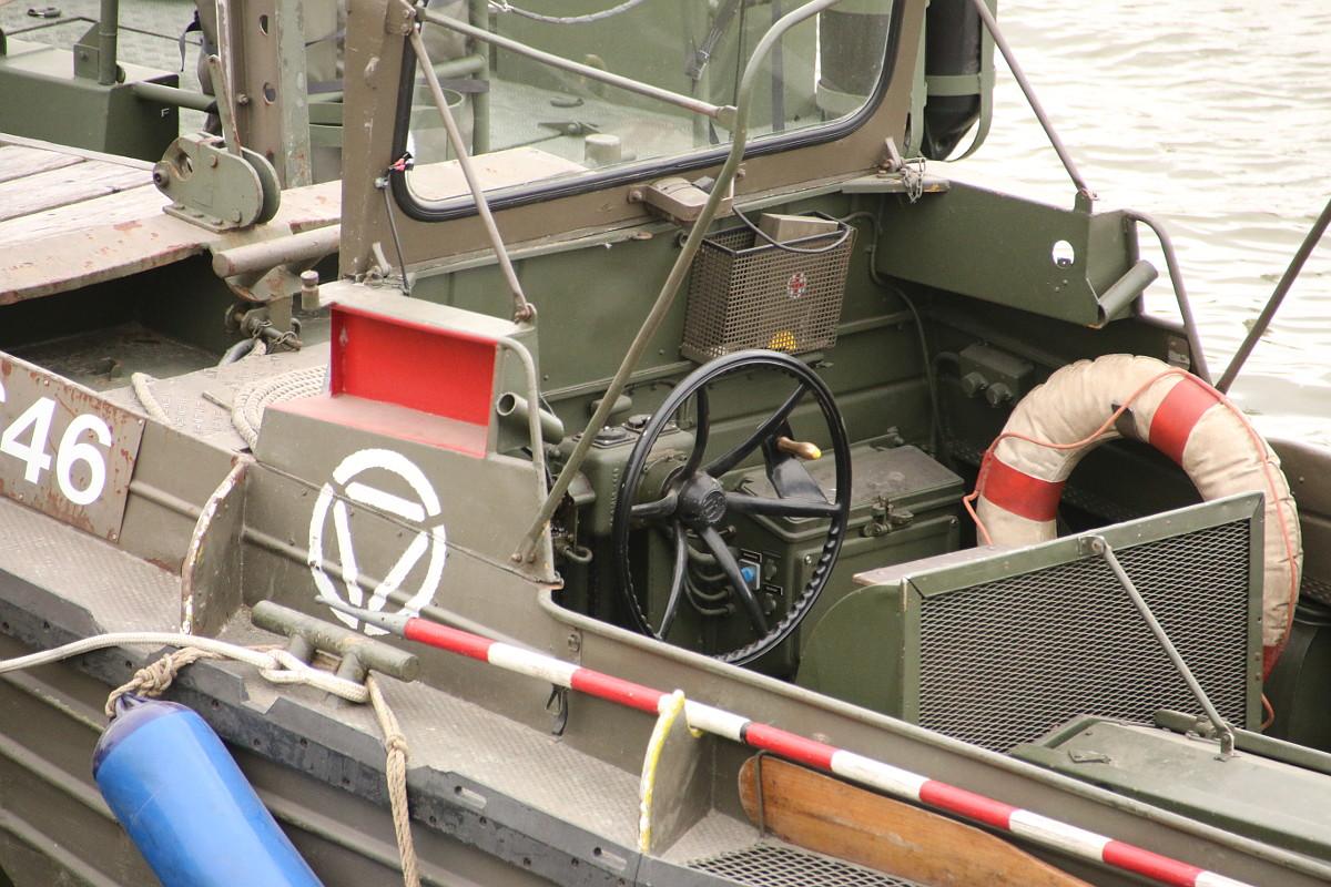 M-Boot 80 © Doppeladler.com