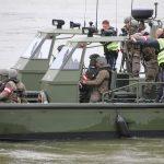 Sturm- und Flachwasserboote Watercat M9 © Doppeladler.com