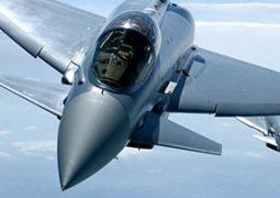 Eurofighter Typhoon © Bundesheer