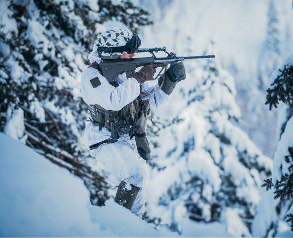 Sturmgewehr StG 77 © Bundesheer