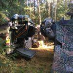 Kommandostand © Commandant Limburgse Jagers