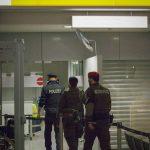 Gehört bei einem Einsatz auch dazu: Militärpolizei am Flughafen © Bundesheer
