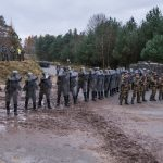 CRC - Crowd and Riot Control © 13 Lichte Brigade