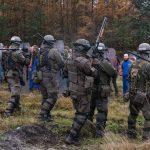Österreicher im CRC Einsatz © 13 Lichte Brigade