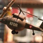 Black Hawk-Ei. Sikorsky S-70A-42 Black Hawk © Doppeladler.com