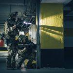 Säuberung der Garage © Bundesheer