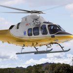 Leonardo Helicopters AW109 Trekker (Zivilversion) © Leonardo