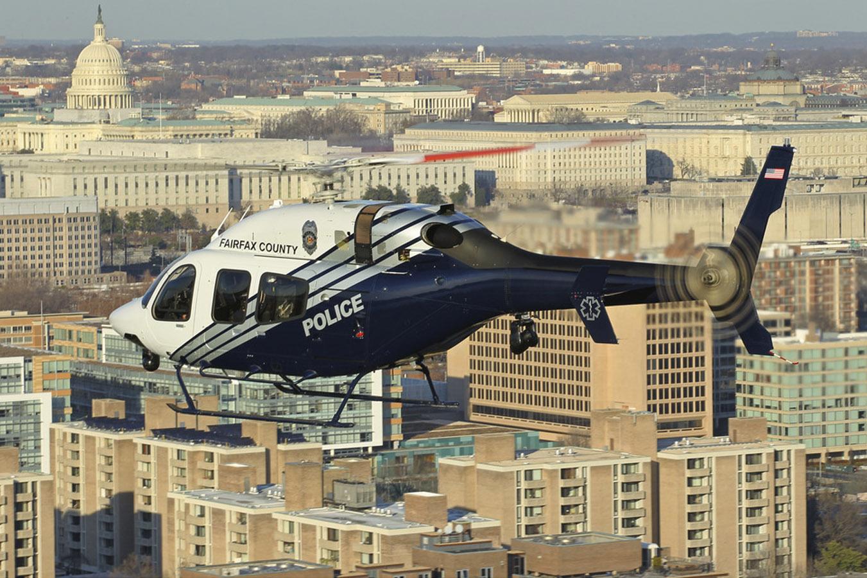Bell 429 © Bell Textron