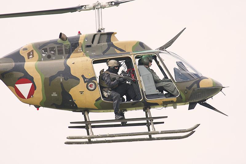 Bell OH58B KIOWA © Doppeladler.com