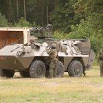 Mannschaftstransportpanzer Pandur A1 6x6 © Doppeladler.com