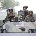 Der Pionierpanzer A1 hat eine 4-köpfige Besatzung © Doppeladler.com