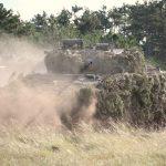 """Die Kaserne wird aufgrund des staubigen Bodens auch gerne als die """"Wüstengarnision"""" Österreichs bezeichnet © Doppeladler.com"""