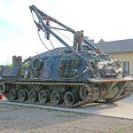 Bergepanzer M 88A1 © Doppeladler.com