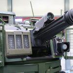 Steyr SP-30 Turmsimulator mit Duellsimulatoren © Doppeladler.com