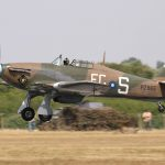 Hawker Hurricane Mk IIC PZ865 © Doppeladler.com