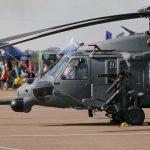 Sikorsky HH-60G Pave Hawk 90-26227/DR der 305th Rescue Squadron,US Air Force Reserve Command © Doppeladler.com