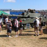 Kampfpanzer Challenger 2 der Royal Army © Doppeladler.com