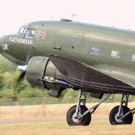 Douglas DC-3 / C-47A ZA947 des BBMF © Doppeladler.com