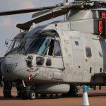 AgustaWestland Merlin HM.1 ZH839 © Doppeladler.com