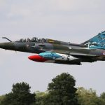 Dassault Mirage 2000D 3-IT Couteau Delta Display Team © Doppeladler.com