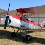 De Havilland DH-82A Tiger Moth K-2585 © Doppeladler.com