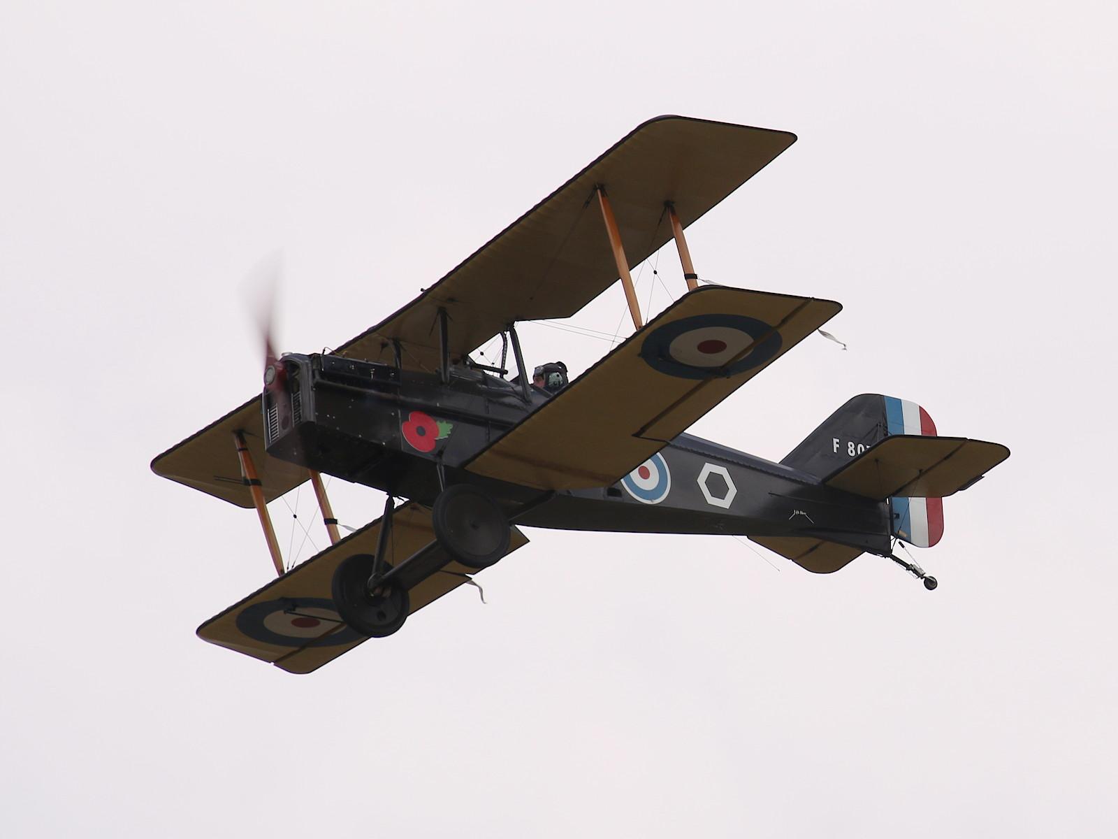 RIAT 2018 – 100 JAHRE RAF