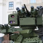 Waffenstation WS4 Panther des BvS10 © Doppeladler.com