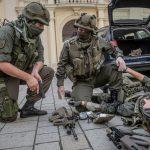 Vorführung der Miliz am Hof © Bundesheer