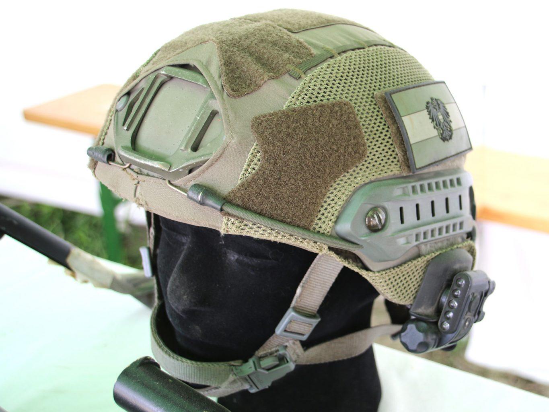 Sentry XP Mid Cut Helmet von Ops-Core Inc. © Doppeladler.com