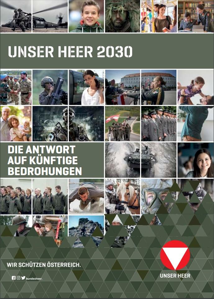Unser Heer 2030
