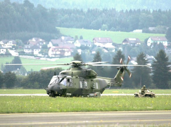 NH Industries NH90 © Doppeladler.com