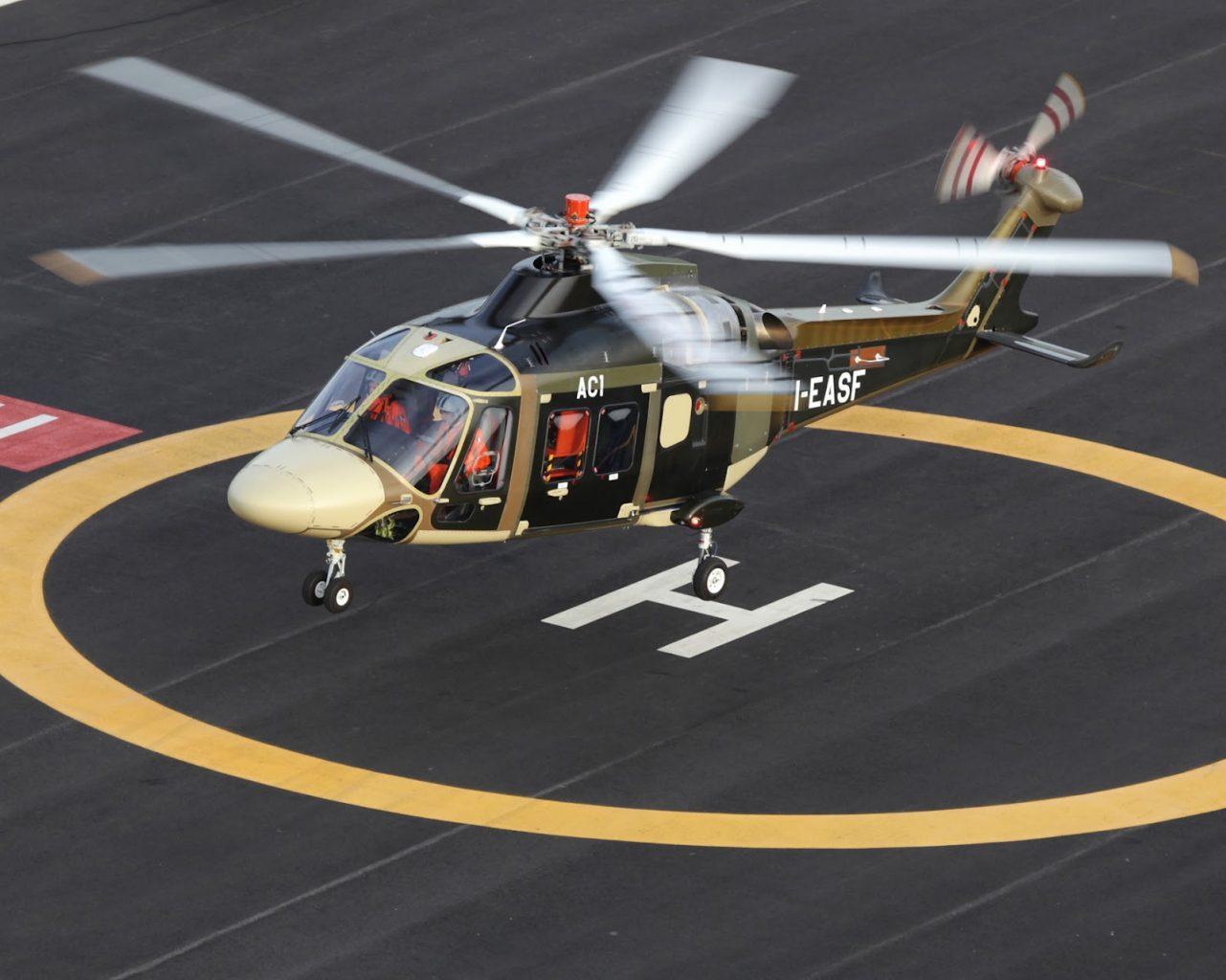 Der Erstflug am 10. Mai 2012 © Leonardo