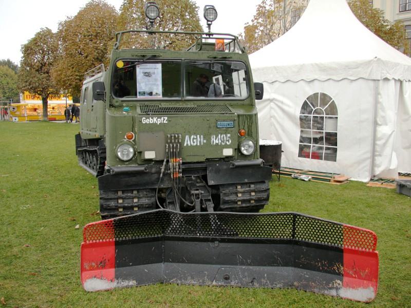 Hägglunds Bv206