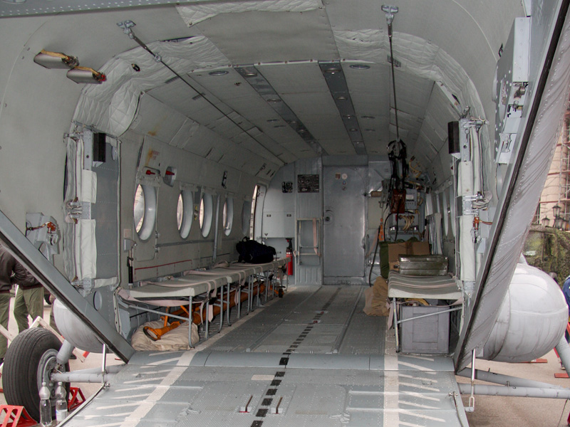 Mil Mi 171Sh '229' Croatia Air Force