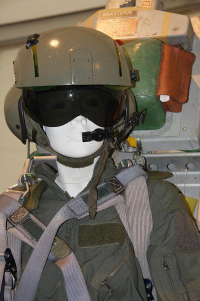 Hubschrauberpilot