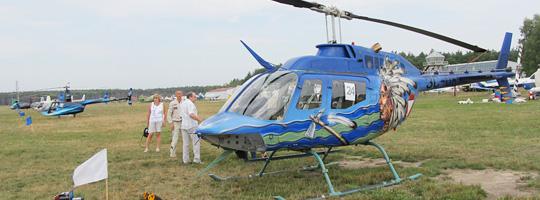 Bell OH-58B Kiowa, Kennung 3C-OK