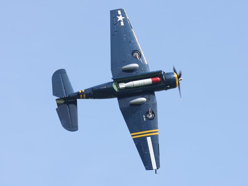 Grumman TBM-3 Avenger