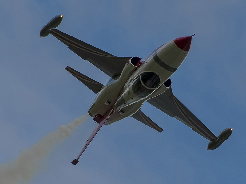 CB3 - Turkish Airforce - Solo Turkish Stars © Christoph Bauer