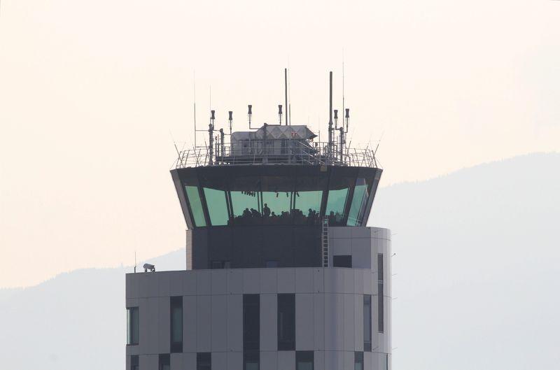 DM1 - Tower im Gegenlicht © m.r.d