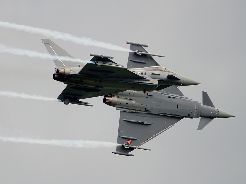 WP2 - Eurofighter © 7L*WP