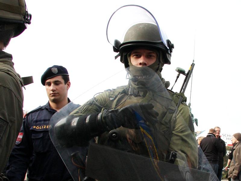 CRC-Ausrüstung © Doppeladler.com