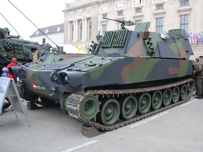 M109 Rechenstellenpanzer